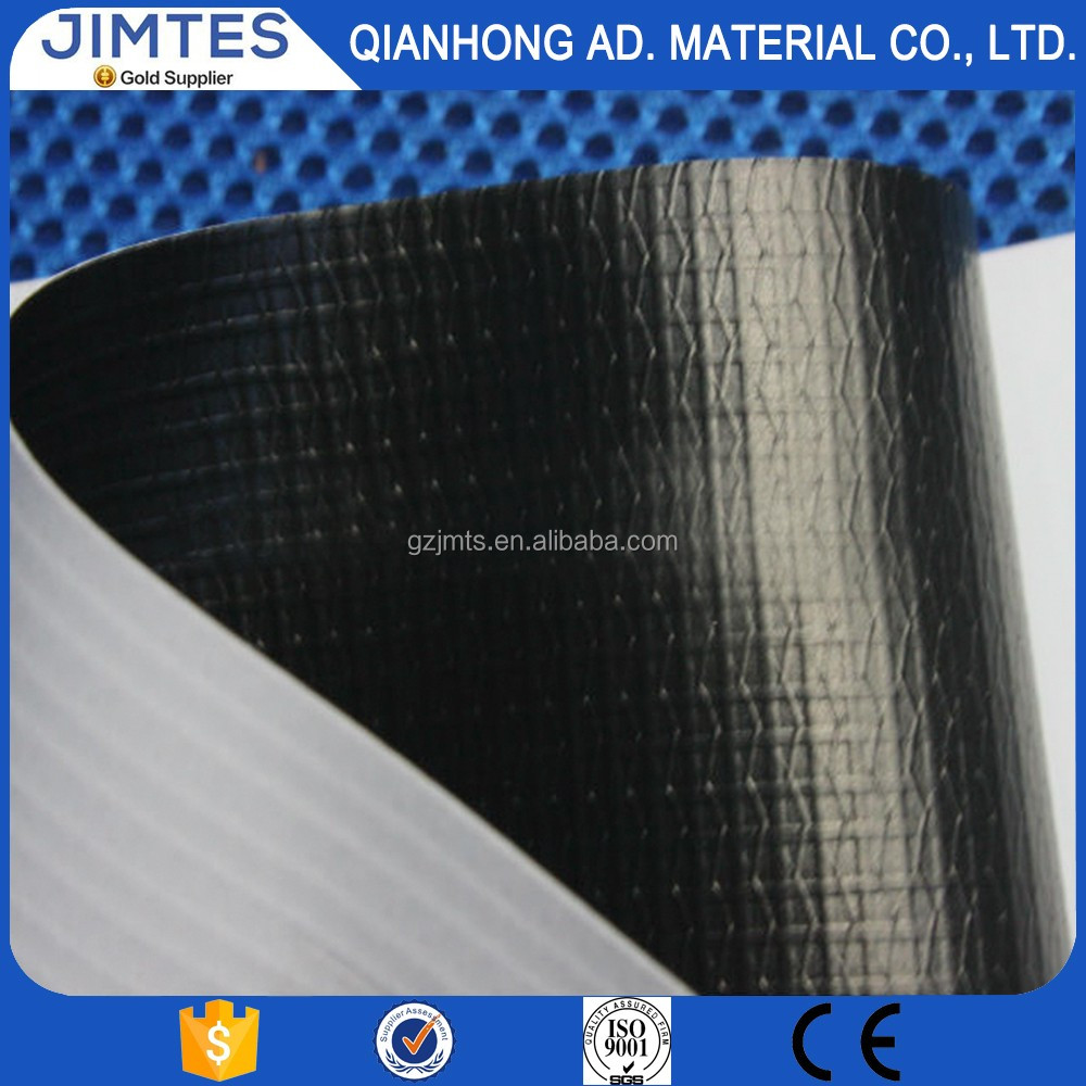 JIMTES 280g cold laminated Eco banner flex manufacturers