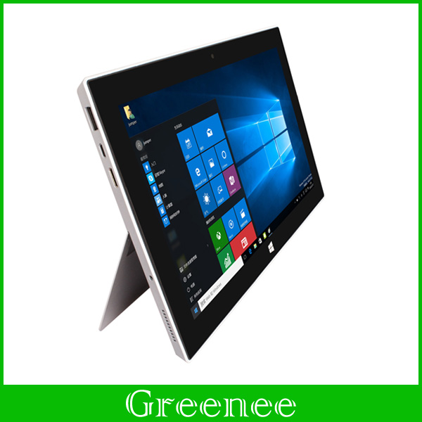 Jumper EZpad 5SE 10.6 Inch Win 10 Tablet PC 2 In 1 1920 x 1080 IPS Display Atom X5 Z8300 4GB RAM USB 3.0 Sliver Tablet