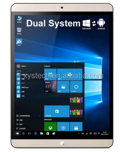 New ONDA V919 Air CH tablet pc 64GB 9.7 inch onda v919 air Win 8.1+Android 4.4 Dual OS 3G Phone call Tablet PC