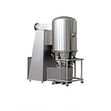 high efficient boiling dryer machine