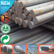 Fast Delivey Bearing Steel GCr15 16mm Iron Rod Price Per Ton GCr15 Steel Rod