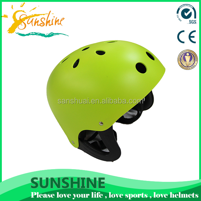 good sale water helmet for male and female,good sale helmet for female and male,good sale CE water helmet for male and female