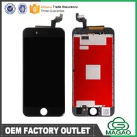 Replacement LCD with Touch Digitizer for Apple iPhone 6s Original New With lcd Frame