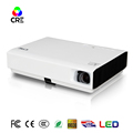 1280*800p Home Theater Projector Shutter 3d Outdoor Digital Projectors