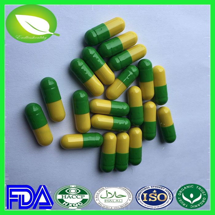 Wholesale organic best price import export turmeric root extract capsules