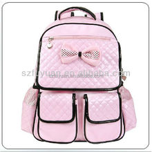 new style school backpack school bags for girls,kids school bags for girls