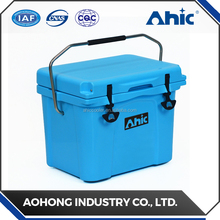 Wholesale 22QT 20L Rotationally Molded Insulated Ice Chiller Box for Pinic