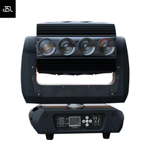 New Product stage light disco 360 Roller 16x25W 4-in-1 led moving head professional show lighting