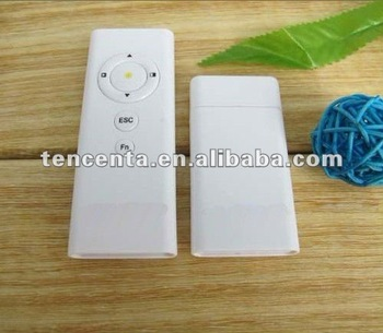Hotsales! Wireless Mouse Presenter Laser Pointer TB09A