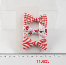 Low price Fast Delivery cheap red hair bobby pin