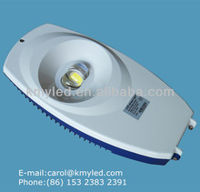 30w High Power LED Street lamp IP65 protetions degree 120degree beam angel