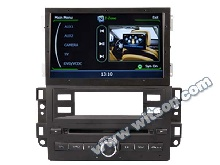 WITSON NEW CHEVROLET CAPTIVA CAR RADIO NAVIGATION SYSTEM A8 Chipset Dual Chipset,3G modem / wifi/ DVR (Option)