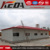 Prefabricated Porta Cabin Home Temporary Site Office House