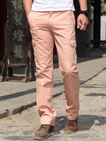 2016 mens fashionable cargo trousers