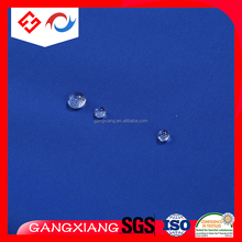 100% polyester wholesale fabric 300D oxford waterproof with pu coating