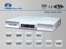 T2/Pal/NTSC DVB T2 Receiver Software Upgrader of Receiver