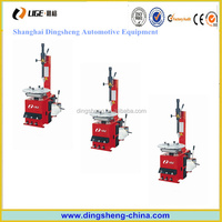 car repair station auto car care mall tyre balancer tyre changer