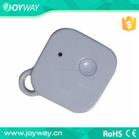 Special hot sale logo printing key finder alarm whistle