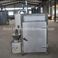 meat smoker commercial pork smoking machine meat smoking machine