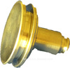 Copper Tube Compression Sleeve Brass Compression Fittings