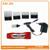 Rechargeable Professional Pet Hair Clippers Hair Cutting Kit Clippers Trimmer Shaveras seen on TV