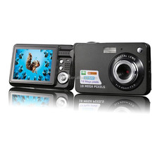 "2.7"" 18 Megapixels cheap digital camera made in china"