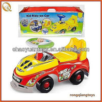 toys factory Fashion plastic toy factory kid ride on cars toys SP1496904C-1