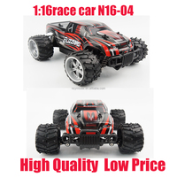 High Quality fast rc car scale 1:16 RC Nitro Engine Toy Cars
