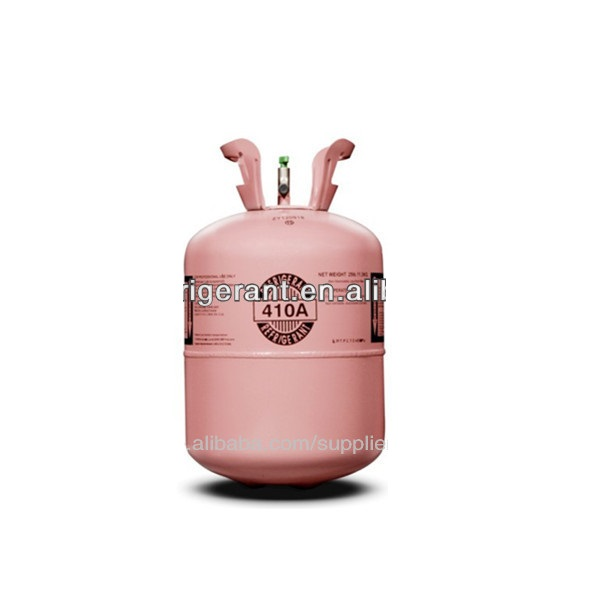 Buying from china refrigerant gas r410a