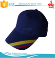 Trade Assurance Suppiler Promotional Blank Runner Caps Sports Caps