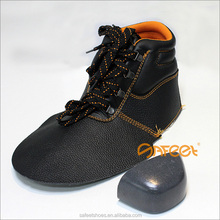 Safety shoe cover, shoe cover for snow, rubber shoes cover magic spike ice gripper SA-1203
