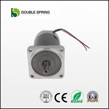 3000rpm 24V 750W Permanent magnet Brush dc motor