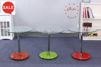 modern tea table design industrial furniture