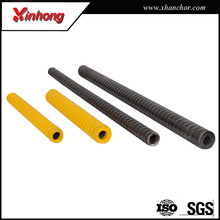 tunnel grouting material high tensile r38 reinforcing steel bars price
