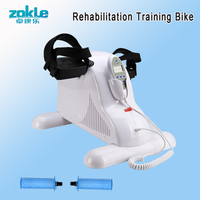 Hot Sale Indoor Mini Physical Therapy Rehabilitation cycling Bike