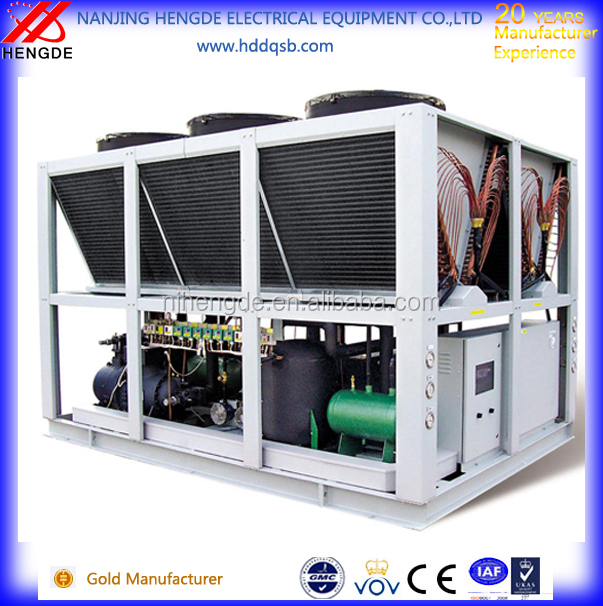 mcquay air cooled screw chiller catalogue refrigerator 2016 buy rh alibaba com Air Cooled Screw Chiller Air Cooled Screw Chiller