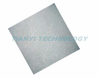 Heat insulation material with good machining properties