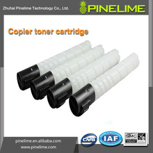 TOP 3 manufacturer supplier in China toner cartridge for ricoh aficio mp c2030 copier