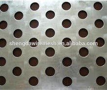 Super quality new coming aluminum perforated metal mesh sheet