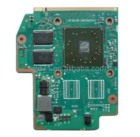 V000121540 VGA Video Card for A205 A300 A305 A315 laptop