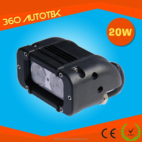 10w 18w 20w Led Work Light,20w Led Light Bar For Car,Truck,4wd,Boat,Tractor,Work Light 6000k