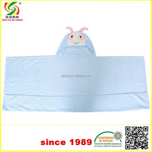 Wholesale High Quality Personal Customized Cotton Baby Hooded Towels