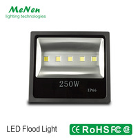 LED Flood Lighting 250w Full Power New Design Thick Heat Sink High Quality
