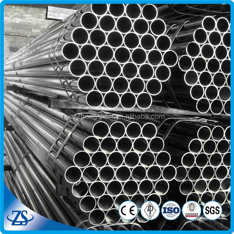 "nps 3"""" sch30 api 5ct n80 seamless steel oil well casing pipe for petroleum"