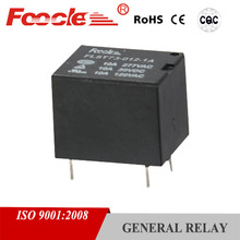 electrical relays hjr-3ff 24v 4p relay 943-1a-24d