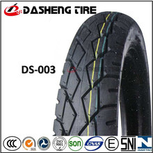China Motorcycle Tyre Manufacturer 110/90-16 Motorcycle Tire for Venezuela market