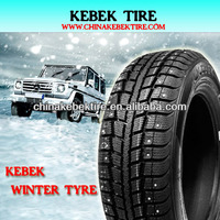 winter car tires 185-65r15 with ECE DOT GCC