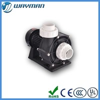 high pressure WTB water pump