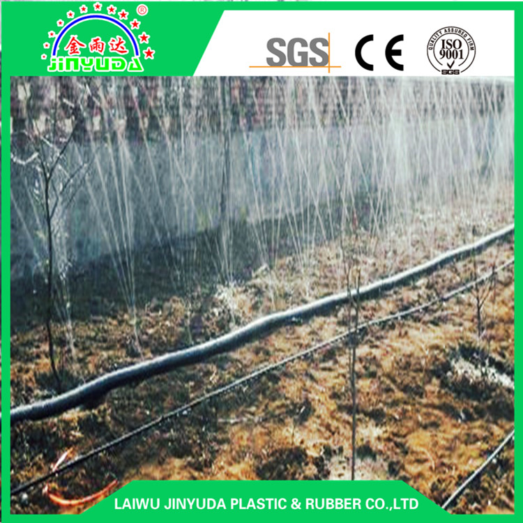 2017 china supplier new products micro spray tape for trees valve irrigation