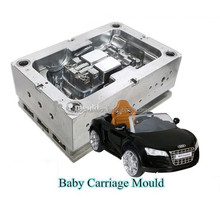Custom Plastic Toy car Mould For Injection Mould Manufacturer In China